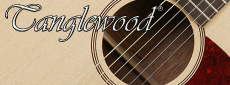 Buy Tanglewood Guitars @ Music Box