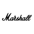 Buy Marshall Amplification and Headphones @ Music Box