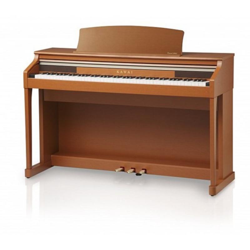 kawai ca15 digital piano premium cherry music box the musical instrument store. Black Bedroom Furniture Sets. Home Design Ideas