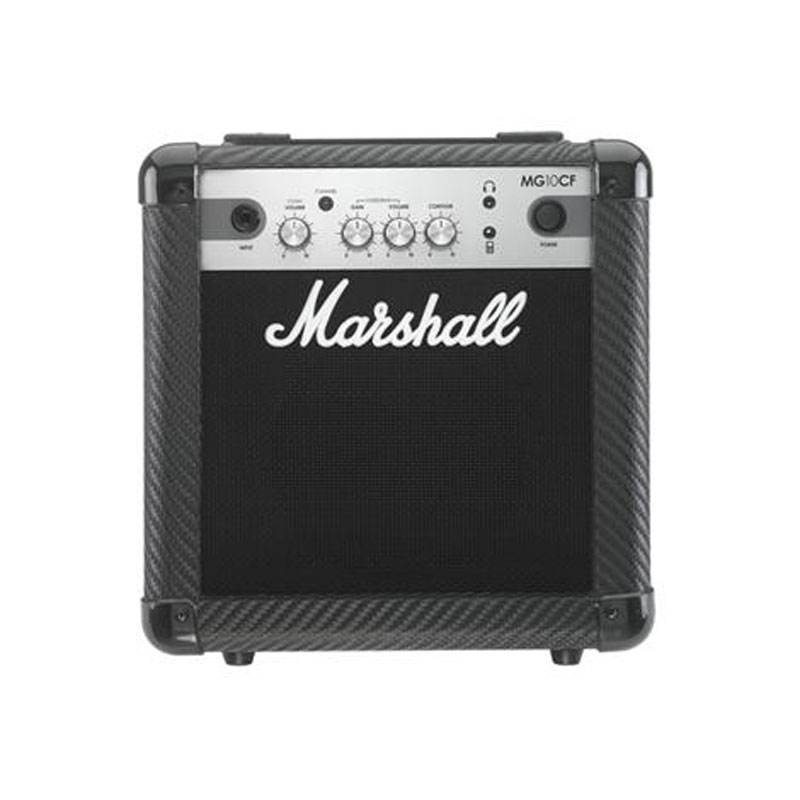 marshall mg10cf guitar amp music box the musical instrument store. Black Bedroom Furniture Sets. Home Design Ideas