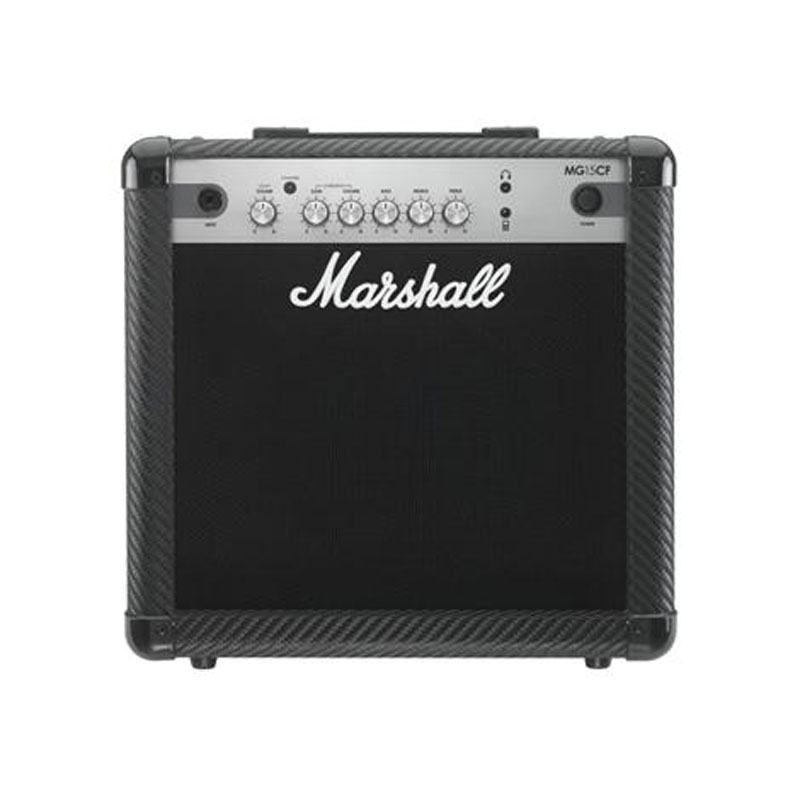 marshall mg15cf guitar amp music box the musical instrument store. Black Bedroom Furniture Sets. Home Design Ideas