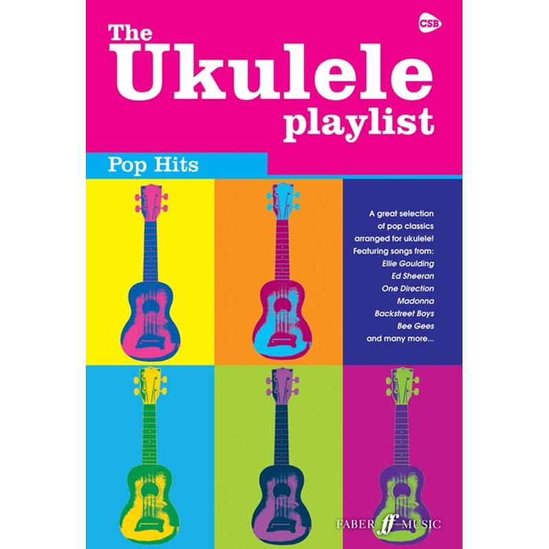 The Ukulele Playlistpop Hits Ukulelelyrics Chords Music Box