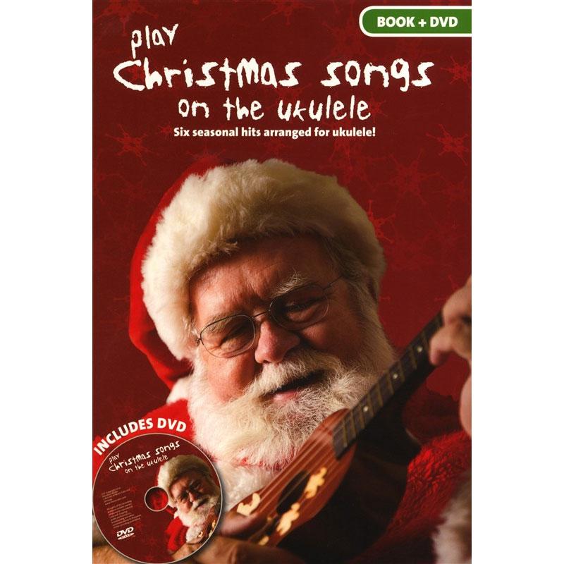 Play Christmas Songs On The Ukulele (Ukulele) - Music Box - The Musical Instrument Store
