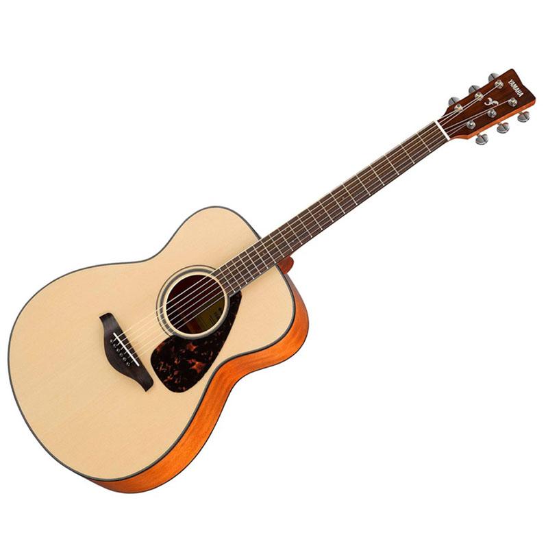Yamaha FS800 Acoustic Guitar - Natural