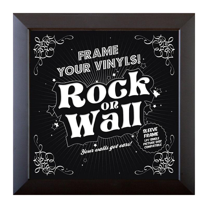 Rock On Wall 12