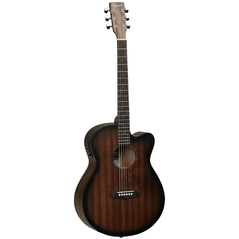 Tanglewood crossroads twcr sfce electro acoustic guitar for The tanglewood