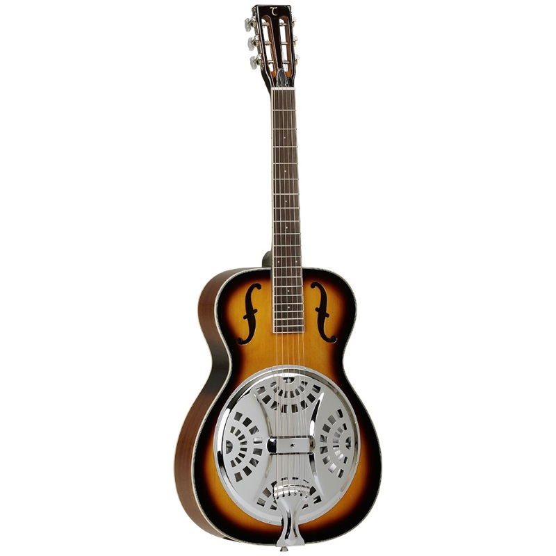 Tanglewood twd1 acoustic wooden resonator guitar music for The tanglewood