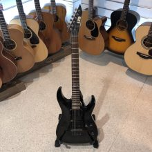 ESP LTD MH-100QMNT Black